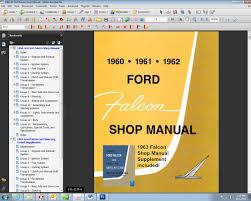 100 ford ba xr6 workshop manual blog macarthur auto parts