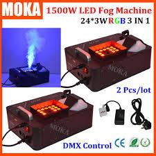 halloween fog machine popular 1500w dj power fog machine buy cheap 1500w dj power fog