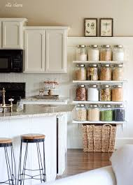 large kitchen canisters 25 best kitchen jars ideas on pantry storage