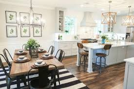 Yum Kitchen Rug How To Pick The Right Size Rug Nesting With Grace