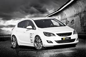 opel white 2011 opel astra j turbo by eds fahrzeugtechnik review top speed