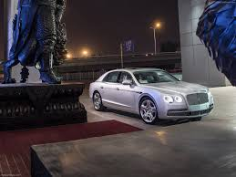 bentley night bentley flying spur 2014 pictures information u0026 specs
