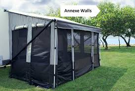 Universal Awning Annexe Annexes