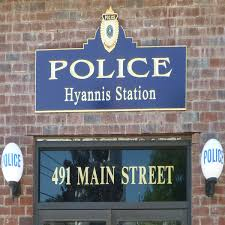 barnstable police department hyannis main street business