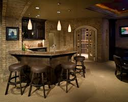 how to create a cozy basement finished basement ideas