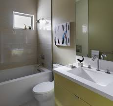 schluter strips bathroom modern with