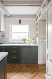 30 gorgeous grey and white kitchens that get their mix right best 25 two toned cabinets ideas on pinterest two tone cabinets