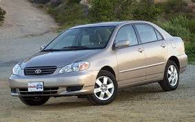 2003 used toyota corolla gold toyota corolla in oregon for sale used cars on buysellsearch