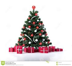 trees ornament packages wizard