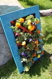 Home Depot Flower Projects - journey to a vertical garden part 4 home depot digin east