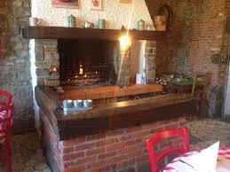 cuisine au feu de bois nos grillades plats au grill restaurant la pen tière
