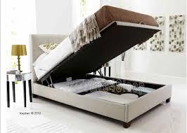 modern bed frame storage yakunina info