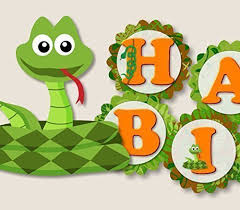 amazon com reptile snake birthday party decorations supplies