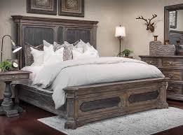 Mansion Bedroom Hemispheres