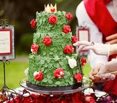 an alice in wonderland wedding the blog