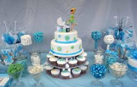Royal Blue Baby Shower Decorations - baby shower centerpieces for boys ideas