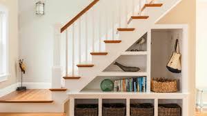 80 stair wood and under stair storage ideas design 2017 creative