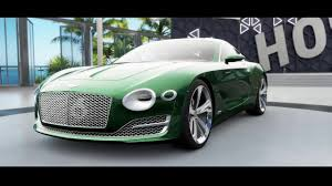 bentley exp 10 speed 6 forza horizon 3 bentley exp 10 speed 6 concept youtube