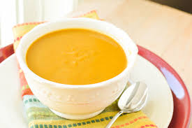 thanksgiving butternut squash soup copycat panera autumn squash soup