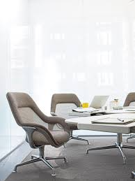 Coalesse Chair Sw 1 Lowback Lounge Chair Conference Chairs From Coalesse