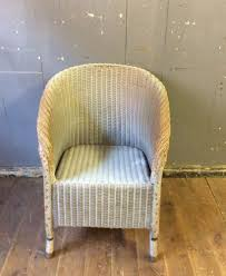 original lloyd loom chair odeon antiques
