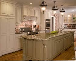 100 brick backsplash budget friendly painted brick