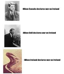 Irish Meme - we need more irish memes kaiserreich