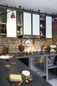 deco cuisine style industriel style industriel cuisine meuble cuisine style industriel pour idees