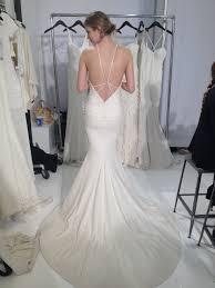 miller wedding dress miller bridal at nyc bridal week masako formals hawaii