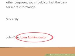 scamoramaproof of funds letter how to get a proof of funds letter