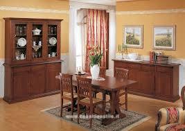 colori per pareti sala da pranzo gallery of credenza 3 ante arte povera mobili casa idea stile
