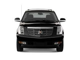 2007 cadillac escalade ext reviews and rating motor trend