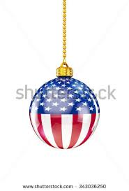 american flag ornament stock images royalty free images