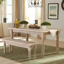 Solid Wood Dining Room Set Grain Wood Furniture Valerie 63 Inch Solid Wood Dining Table