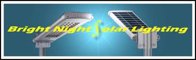 bright night solar lighting bright night solar lighting products
