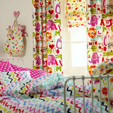 Blackout Curtains For Girls Room Childrens Bedroom Blackout Curtains Collection With Images Girls