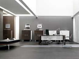 White L Shaped Office Desk by Tao Executive L Shaped Office Desk Tao Collection By Sinetica