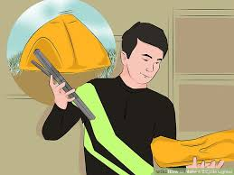 How To Make A Hard Hat More Comfortable How To Make A Bicycle Lighter With Pictures Wikihow