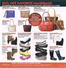 thanksgiving 2015 macy u0027s ad scan buyvia