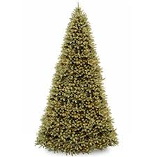 national tree 12 ft downswept douglas fir tree with