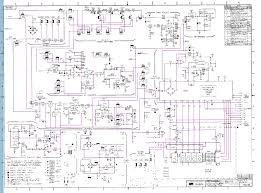 looking for keithley 177 dmm schematic page 1