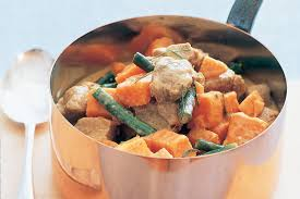 Thai Red Pumpkin Curry Recipe by Thai Red Pork Curry