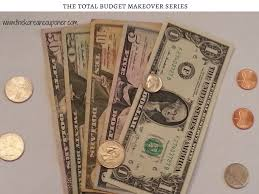 Total Money Makeover Spreadsheet The Total Budget Makeover Series
