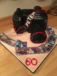 viac ako 25 najlepších nápadov na pintereste na tému camera cakes