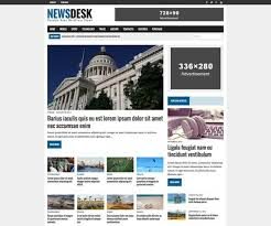 premium news wordpress themes 2017 wpexplorer