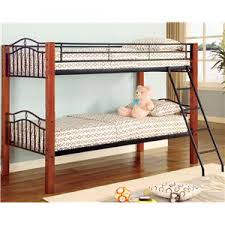 Bunk Bed Furniture Store Bunk Beds Store National Warehouse Furniture Buffalo New York
