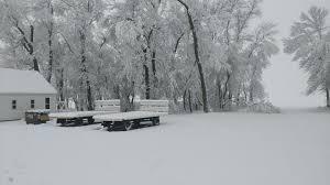 ground work u2013 snow puts planting on hold u s soy