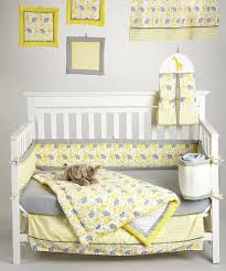 crib bedding sets yellow u2013 home blog gallery
