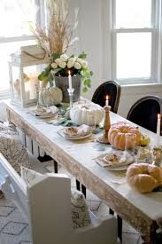 dinner table decoration ideas 55 beautiful thanksgiving table decor ideas digsdigs
