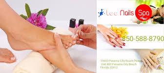 coupon nail salon panama city beach nail salon 32413 lee